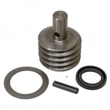 CAME 119RID084 worm screw for FERNI F1000 F1024 FE40230V
