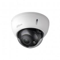Dahua HAC-HDBW2501R-Z telecamera antivandalica dome hdcvi ibrida 4in1 hd+ 2K 5Mpx motozoom 2.7~13.5mm starlight osd ip67 IK10