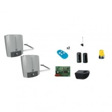 CAME 001U1855 swing gate kit with articulated arm FAST 70 up to 2.3mt for 24V leaf U1855