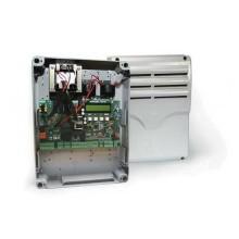 Quadro comando multifunzione ZM3E con display e autodiagnosi