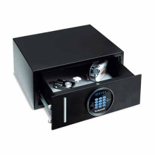 Technomax HOTEL SERIES drawer safe with Motorized electronic combination with visual LED display DS/5HN - made in Italy