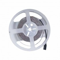 LED Strip SMD5730 600LEDs 5M High Lumens IP20 - Mod. VT-5730 SKU 2162 - Warm White 3000K