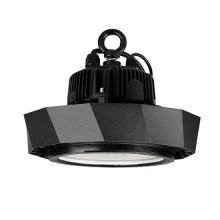 V-TAC PRO VT-9-113 Lampes Industrielles highbay LED 100W chip samsung super brillant 160LM/W 6400K corp noir IP65 - SKU 20025