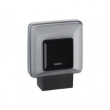 Clignotant FAAC XLED 230v - 115v - Antenne LED intégrée 433Mhz / 868Mhz 410029