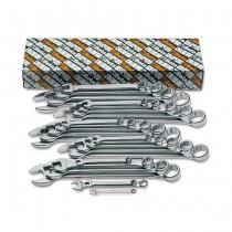 Serie di chiavi combinate 26pz. misure 6~32mm Beta 42/S26