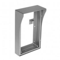 Dahua VTOB113 custodia alluminio antipioggia a parete 2 moduli per post eserno VTO2000A
