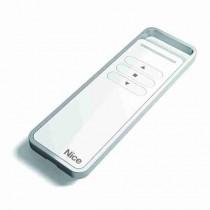 NICE P1 telecomando per il controllo di 1 carico elettrico, 1 gruppo di automazioni, tapparelle, luci