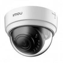 Dahua IPC-D42P-IMOU Network dome IP-Cam WiFi 4Mpx HD 2.8mm slot SD p2p