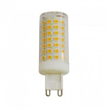 V-TAC VT-2228 7W LED spotlight smd G9 thermoplastic warm white 3000K - SKU 2722