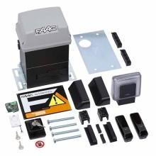 PRATICO KIT FAAC Automatisierung Schiebetüren im Ölbad 600KG 230
