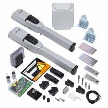 KIT TRENDY FAAC Automazione battente 1,8M 230V SAFE&GREEN 104419445