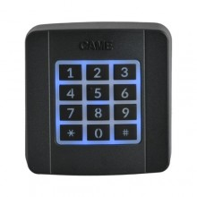 Came SELT1W8G drahtlose externe Tastatur-Wahl - 868 Mhz Hintergrundbeleuchtung