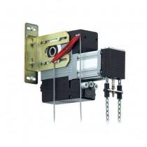 Motoriduttore 230V 540 V BPR per porte sezionali industriali FAAC 109512