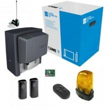 Komplettes Kit für die Schiebeautomatisierung Came BX-78 800Kg 230V U2313