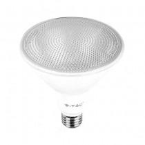 V-TAC VT-1227 17W LED Bulb SMD PAR38 E27 day white 4000K waterproof IP65 - SKU 45691