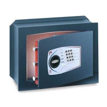 Technomax TECHNOBOX TRONY wall safe with digital electronic combination opening and emergency key BGT/5P - made in Italy