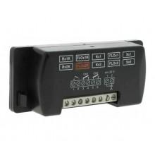 Ricevitore universale autoapprendente FLOX2R Nice 2 canali con memoria BM250
