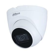 IP Dome-kamera 8Mpx UHD 4K 2.8mm slot sd wdr ivs starlight audio poe ip67 No Brand