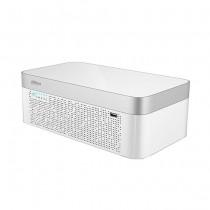 Dahua XVR7104E-4KL-X pro series penta-brid 4K Elegant uhd 4ch@8Mpx 5IN1 HDCVI/AHD/HDTVI/PAL/IP h.265+ p2p ivs iot