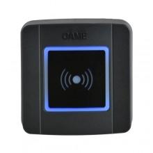 Selettore transponder BUS CXN da esterno per tessere, portachiavi e TAG CAME SELR1BDG