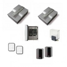 NICE SFAB 2124 BD Kit underground swing gate 2.3mt Encoder - SFAB2124KCE