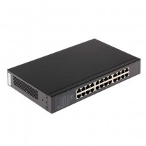 Dahua PFS3024-24GT industrial switch 24 Ports RJ45 1000Mbps
