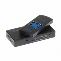 Interrupteur Commutateur HDMI 1080p 3IN - 1OUT