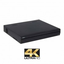 NVR ULTRA HD 4K SMART 1.5U 32CH HDMI/VGA 320Mbps +eSATA Dahua NVR5432-4K