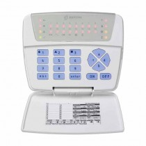 Bentel absoluta BKB-LED classika clavier de commande