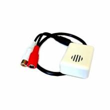 Modulo Microfono Preamplificato 4-12V guadagno regolabile