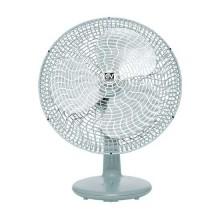 """Ventilateur de table oscillant Vortice GORDON 40/16"""" ET blanc - sku 60615"""