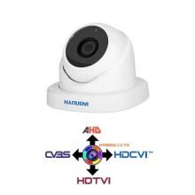 Dome Camera CCTV 3.6mm HYUNDAI 4IN1 Hybrid 2Mpx HD@1080p