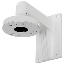 Staffa da parete per telecamere Dome Hikvision DS-1273ZJ-130-TRL