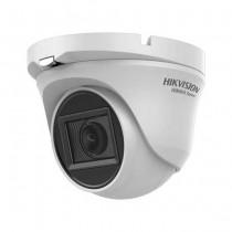 Hikvision HWT-T323-Z Hiwatch series Caméra dôme 4in1 TVI/AHD/CVI/CVBS hd 1080p 2Mpx motozoom 2.8~13.5mm osd IP66
