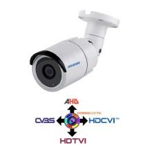 Bullet Camera CCTV 2.8mm HYUNDAI 4IN1 IBRIDA 3.0Mpx HD@1536p