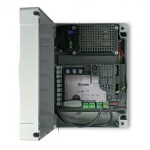 Steuerung für einen oder zwei 24V-Motoren encoder Nice MC824H