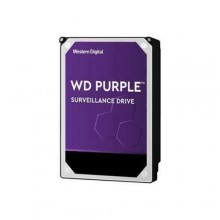 "Hard Disk HD Sata 6 Gb/s 3.5"" Western Digital Purple 2TB - WD20EVRX - BRAND DAHUA"