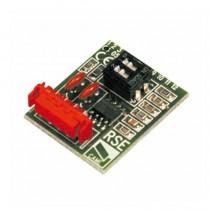 Scheda CAME 002RSE gestione apertura motoriduttori serie BXV AXI GARD RSE