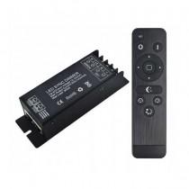 V-TAC VT-2414 Controller dimmer sync connessione RJ45 per strip LED monocolore con telecomando - SKU 3337