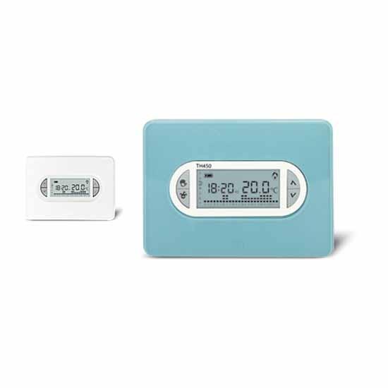 Cronotermostato digitale da parete settimanale bpt for Bpt thermoprogram th 24 prezzo
