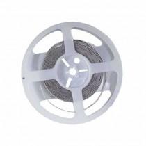V-TAC VT-2835-S striscia led SMD2835 modellabile 12V 5m monocolore bianco naturale 4000K IP20 no wp - SKU 2560