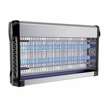 V-TAC VT-3230 Zanzariera elettrica insect killer a scarica con tubi UV luce blu 2x15W attira ed elimina insetti - sku 11181