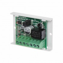 Time Relay module 1 outputs REL-C/NO/NC Pulsar AWZ525