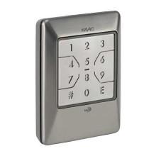 Trasmittente via radio a combinazione Radio Key Pad 868 XKP W FAAC 404038
