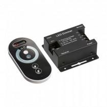 V-TAC VT-5115 Contrôleur de gradateur RF pour bande LED avec télécommande touch - SKU 2590