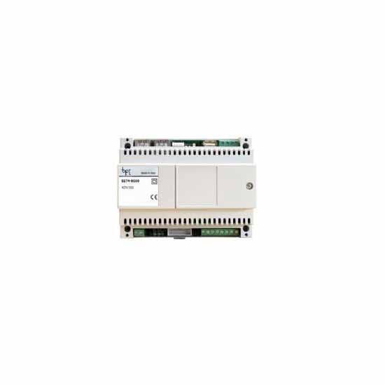 Distributore video bidirezionale bpt xdv 303 62822600 for Bpt thermoprogram th 24 prezzo