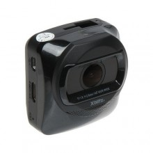 XB-NAVIIGPS Full HD 1080p DVR Camera with Integrated GPS, Up to 32GB External Memory