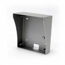 Dahua VTOB108-SS surface mounted box metal for 1 modules VTO2000A