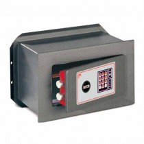 Technomax SEKUR TEKNA wall safe with digital electronic combination and emergency key STK/2P - made in Italy