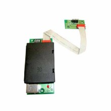 Card Elkron ITUSB interface pc IT USB